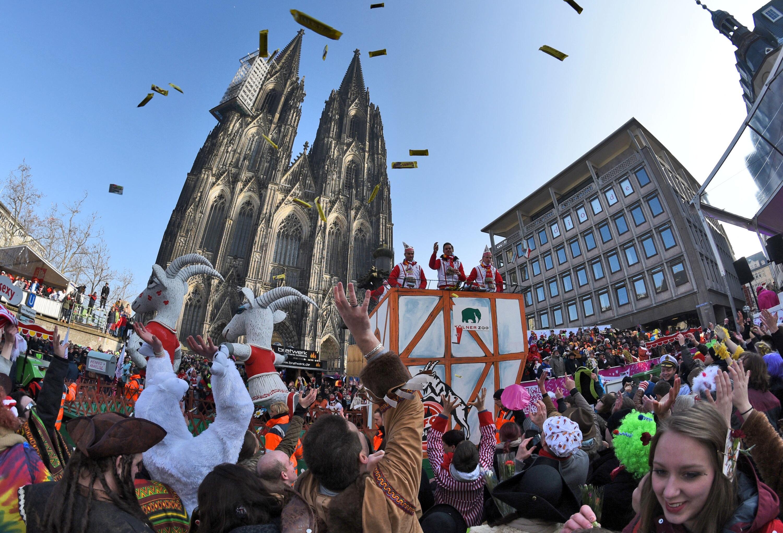 Karneval Bilder Köln